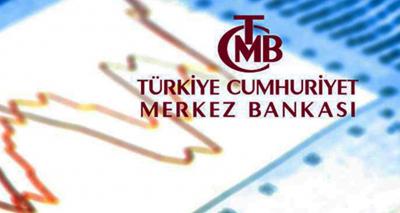 Merkez Bankası 8.25 olan politika faizini değiştirmedi.
