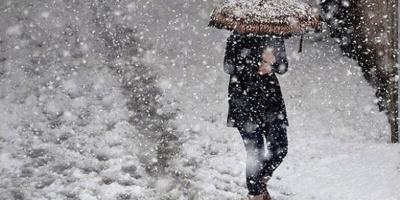 Meteoroloji tarih verdi ve uyardı: kar yağışı geliyor!