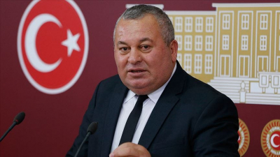 MHP Ordu Milletvekili Cemal Enginyurt, kesin ihraç talebiyle disipline sevk edildi.