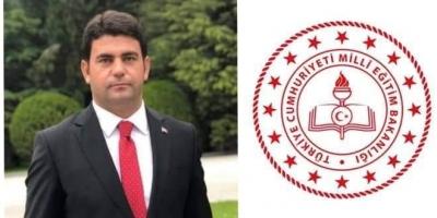 Nurettin Yılmaz, Şırnak İl Milli Eğitim Müdürlüğü görevine asaleten atandı