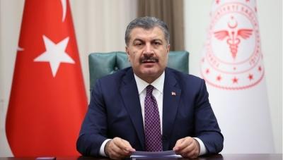 Sağlık Bakanı Fahrettin Koca, 'Bu haber akşamı beklemez' diyerek Şırnak müjdesi verdi