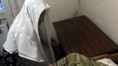 Şırnak Valiliği'nden yaşlı kadına idil'de darp iddiasına yalanlama