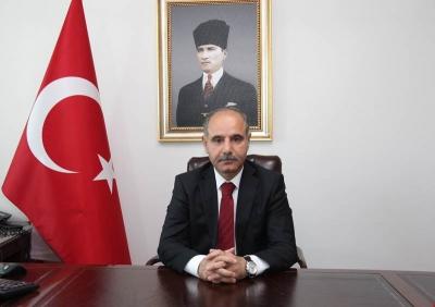 Şırnak Valisi Mehmet Aktaş, Kurban Bayramı dolayısıyla mesaj yayımladı.