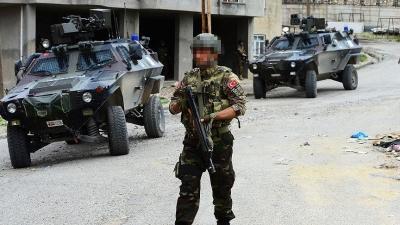 Şırnak'ta 1 Polisi Şehit Eden PKK'lı Van'da Yakalandı