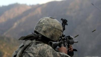 Şırnak'ta 2 PKK'lı Etkisiz Hale Getirildi