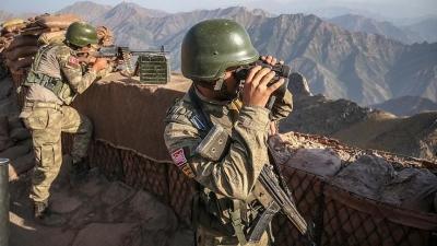 Şırnak'ta 3 PKK'lı etkisiz hale getirildi