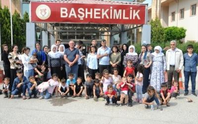 Şırnak'ta 60 kişilik aile bu hastalığı taşıyor: Kısa QT sendromu