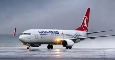 Şırnak'ta Ağustos Ayında 38 Bin Kişi Uçakla Yolculuk Yaptı