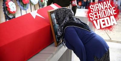Şırnak'ta EYP patlaması sonucu yaralanan asker, şehit oldu