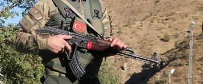 Şırnak'ta Güvenlik Korucularına Saldırı: 3 Yaralı