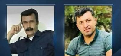 Şırnak'ta piknik yaparken kaybolan enişte- kayınbiraderi arama çalışmaları sürüyor