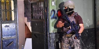 Şırnak'ta PKK operasyonlarında gözaltına alınan 22 şüpheliden biri tutuklandı