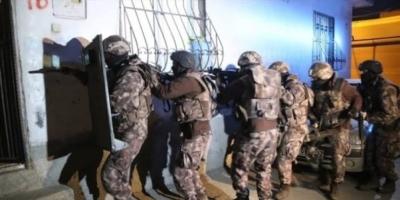 Şırnak'ta PKK ve FETÖ operasyonu: 22 gözaltı