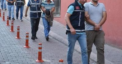 Şırnak'ta PKK/KCK ve FETÖ/PDY'ye yönelik operasyonlarda 6 şüpheli tutuklandı