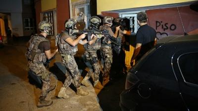 Şırnak'ta, PKK'nın gençlik yapılanmasına operasyon: 3 gözaltı