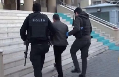 Şırnak'ta terör operasyonunda 3 tutuklama