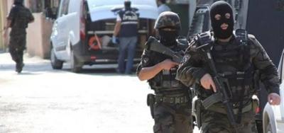 Şırnak'ta terör operasyonlarında yakalanan 6 zanlıdan 2'si tutuklandı