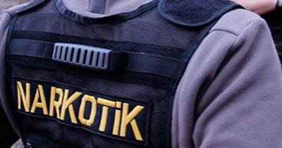 Şırnak'ta uyuşturucu operasyonlarında 11 şüpheli yakalandı