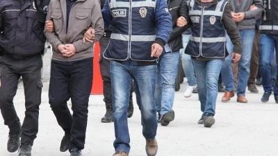 Şırnak'taki Fetö'nün Darbe Girişimine İlişkin Dava