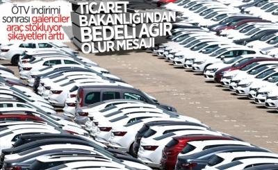 Ticaret Bakanı Mehmet Muş: Fiyatlarda usulsüzlük tespit edilirse yaptırımları ağır olur